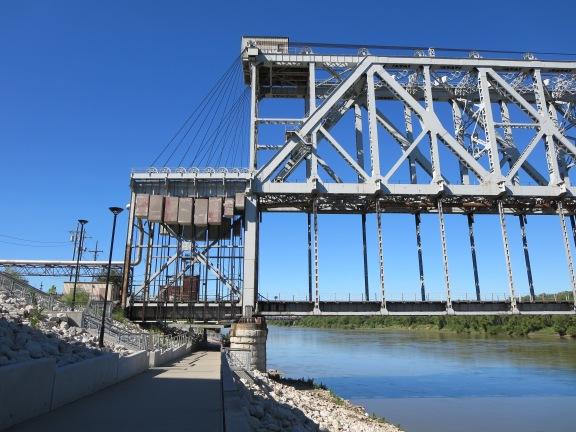 ASB bridge