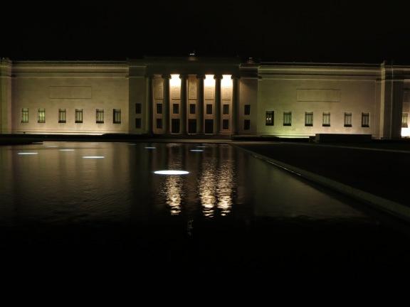 Kansas City Nelson Atkins Museum