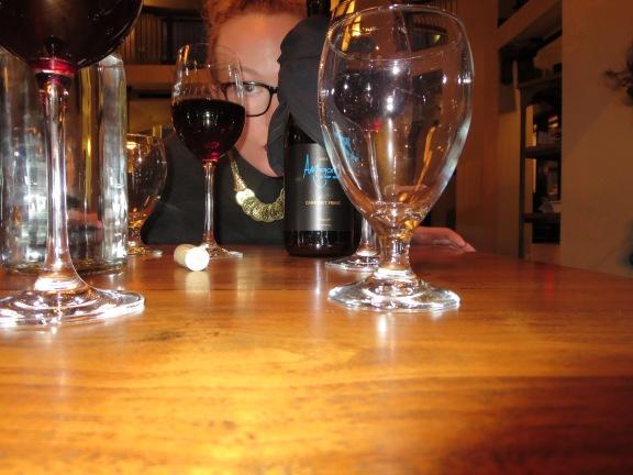 Amigoni Winery