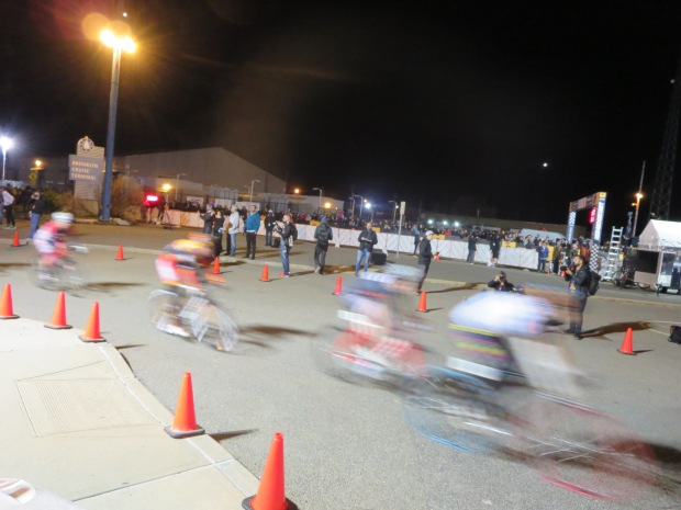 red hook crit