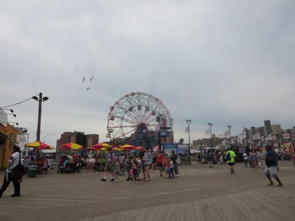 Coney Island
